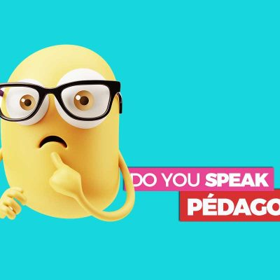 """Donner du sens aux apprentissages"" : Do you speak pedago ?"