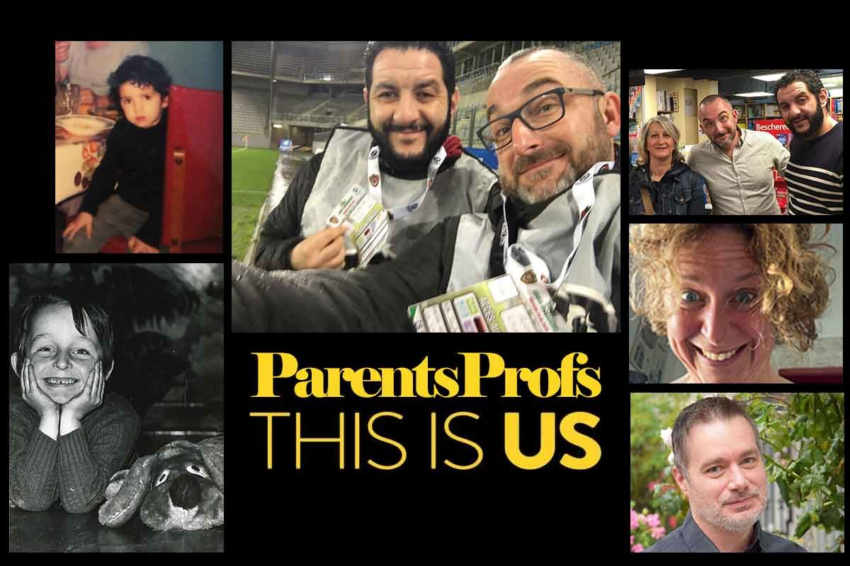 ParentsProfs : This is us