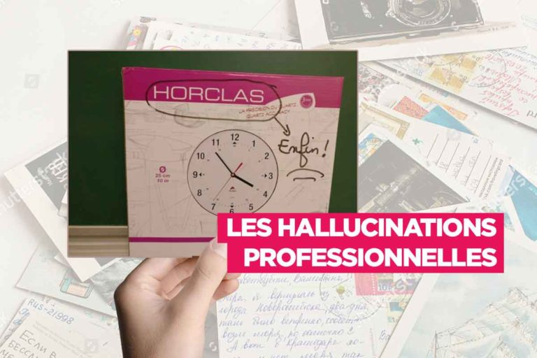 Horclas : les hallucinations professionnelles de l'Education nationale