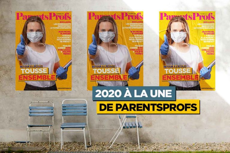 2020 : Tousse ensemble